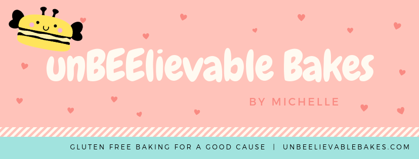 unBEElievable Bakes by Michelle